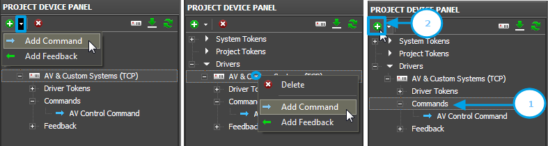 Editor project device panel add command.png